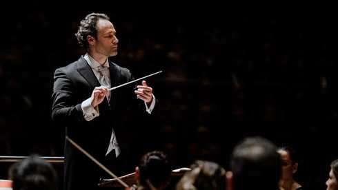 Borusan Philharmonic opens its season with Fazıl Say's Flute Concerto