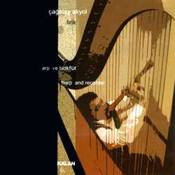 Lyric – Harp and Recorder